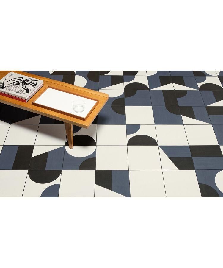 Gresie si faianta Mutina Puzzle 25x25