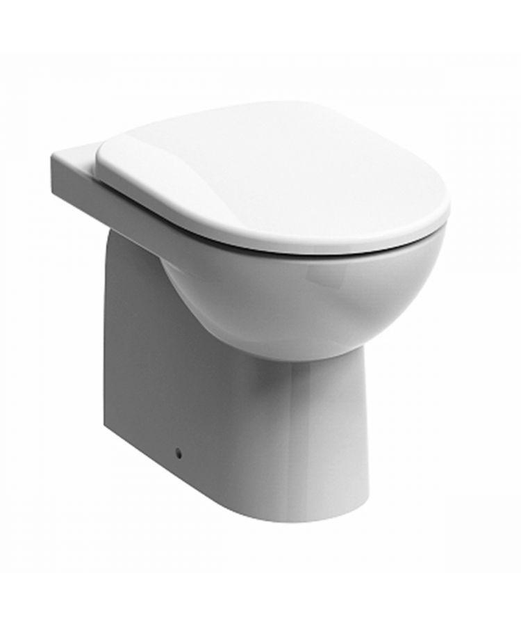 vas wc la perete