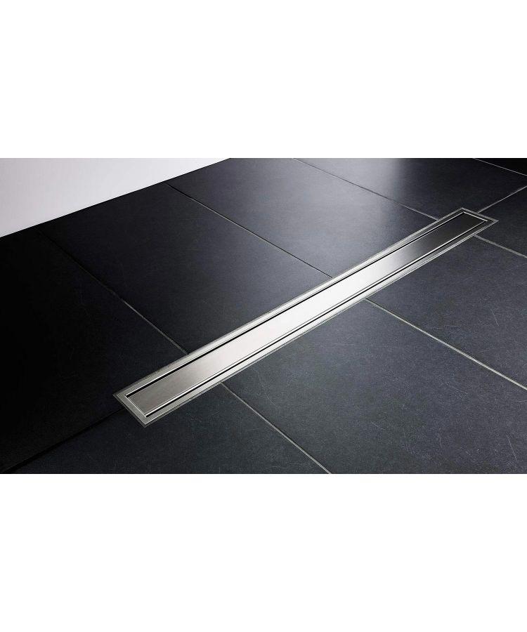 Capac Rigola Dus Kerdi Line-A 70 cm