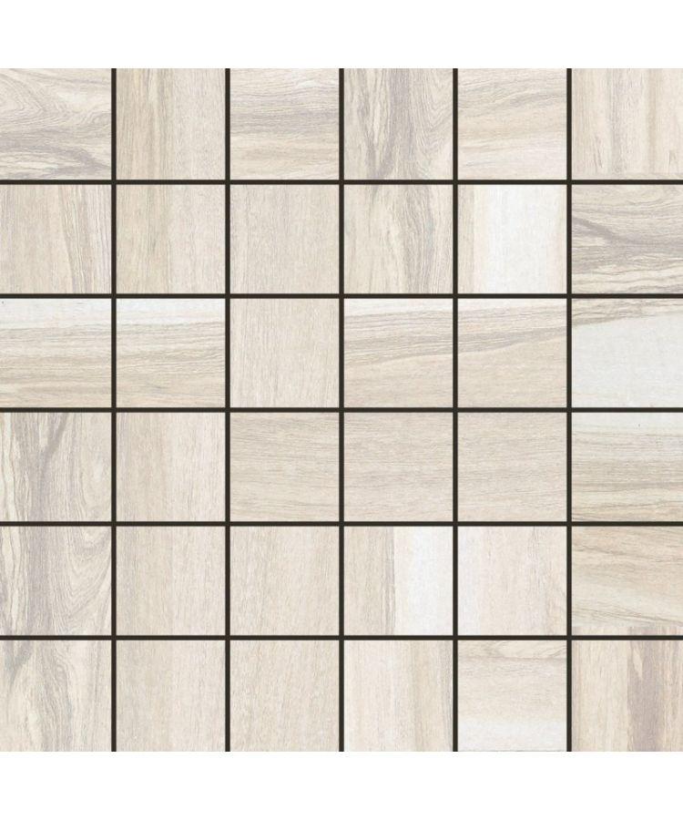 Mozaic pe plasa Saloon Mosaico SA 1 30x30 cm