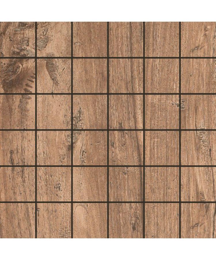 Mozaic pe plasa Saloon Mosaico SA 9 30x30 cm