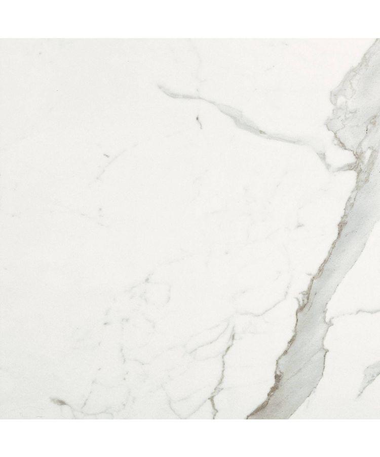 Gresie Statuario Lux Mat 120x120 cm