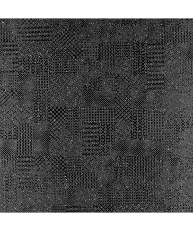Gresie Gigacer Concept 1 Ink Texture Mat 120x120 cm