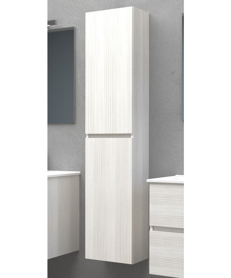 bianco matrix coloana depozitare baie harmony