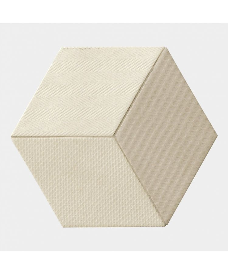 Gresie Mutina TEX by Raw Edges-Cream