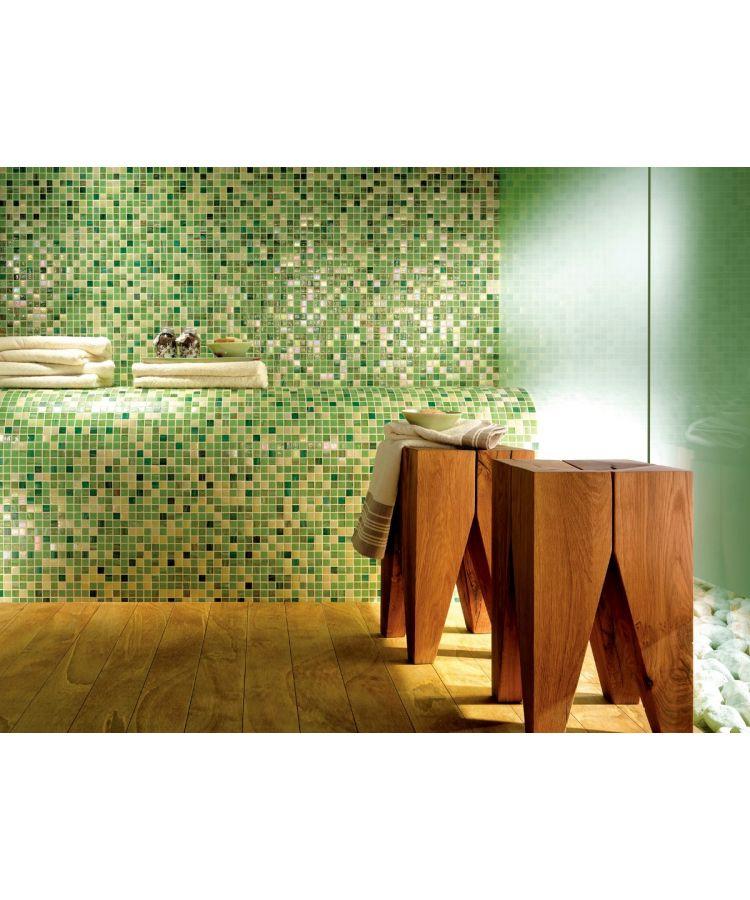Mozaic Sticla Mix Cromie Dublin