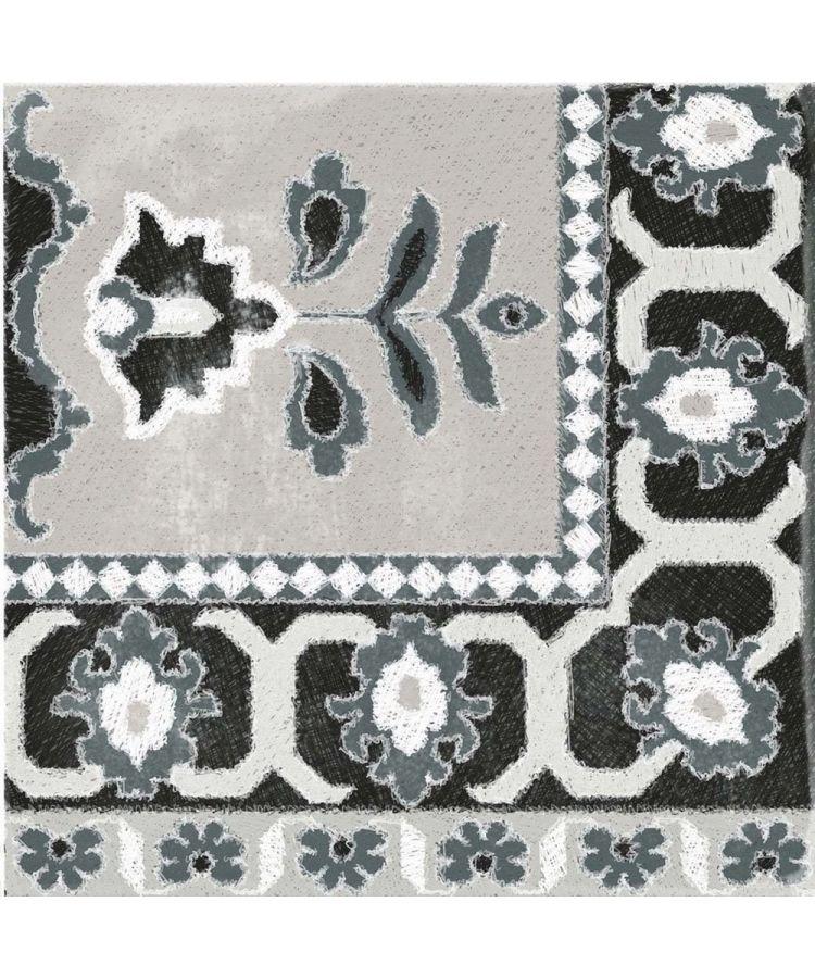 Gresie Play Carpet Mix Grey 20x20 cm