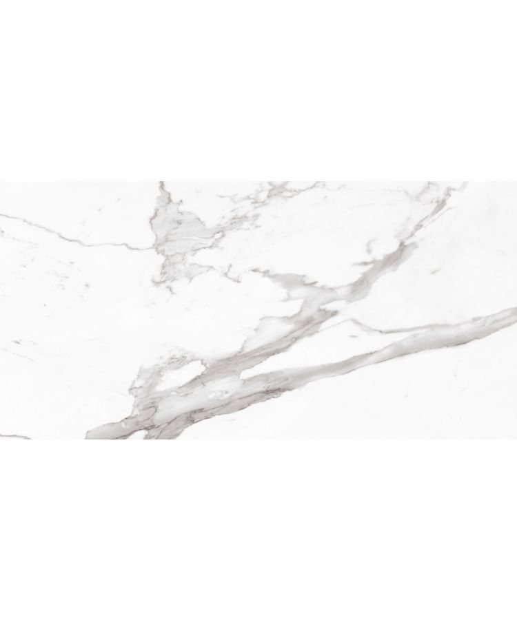 Gresie Statuario Lux Mat 60x120 cm