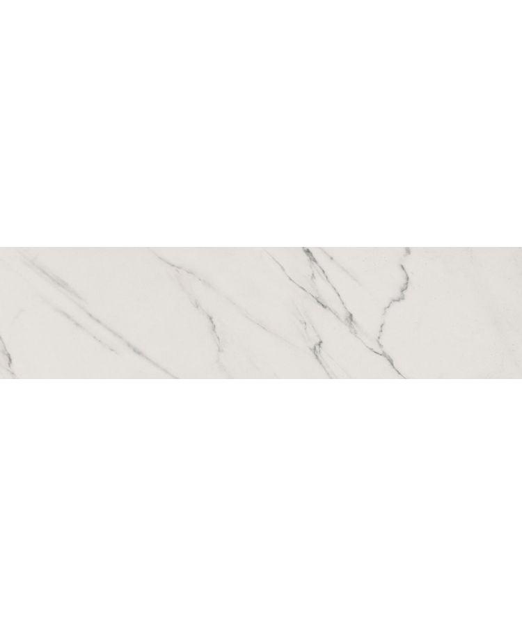 Gresie Abk Statuario White Lux Lucios 30x120 cm