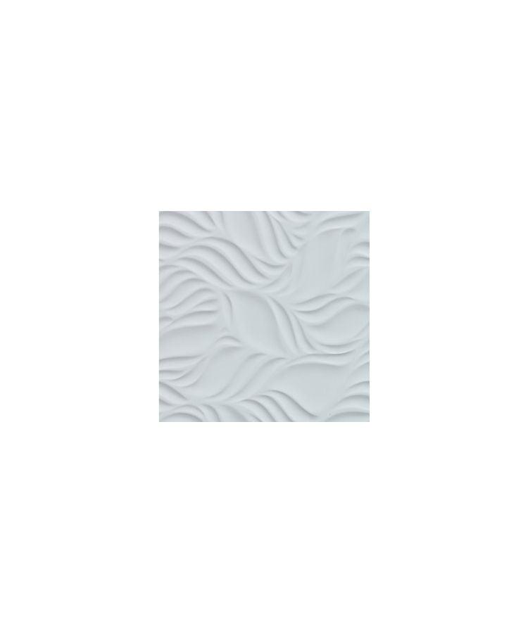 Faianta Forme Colorate Foliage Azzuro 32x96