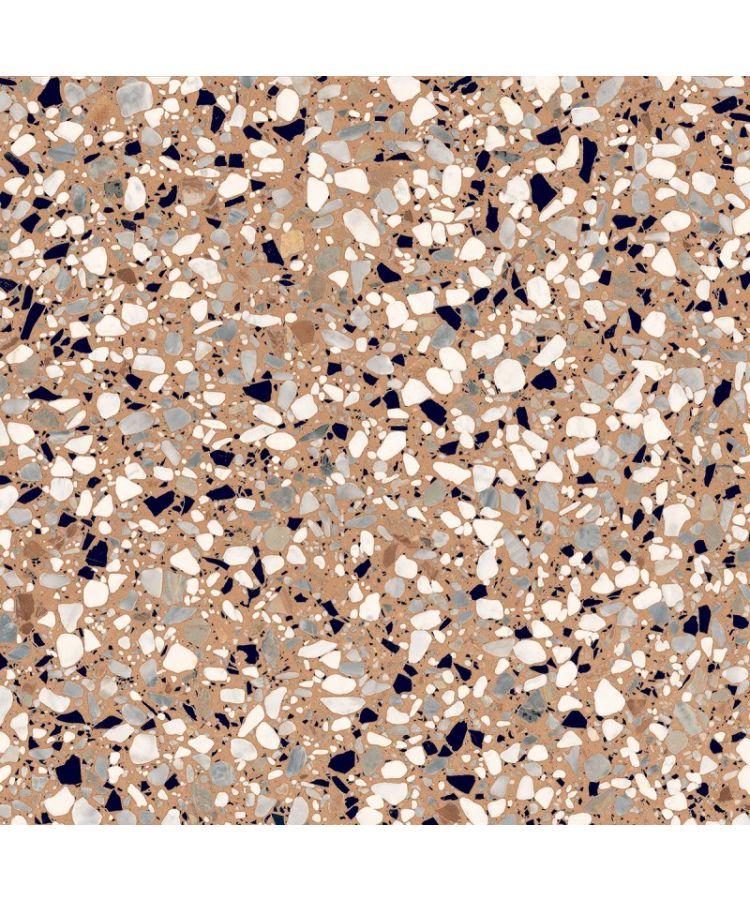 Gresie Frammenti FR6 Terracotta Micro 20x20