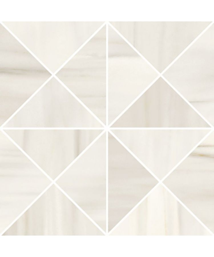 Mozaic pe plasa Boutique Mosaico HBO 1 30x30 cm