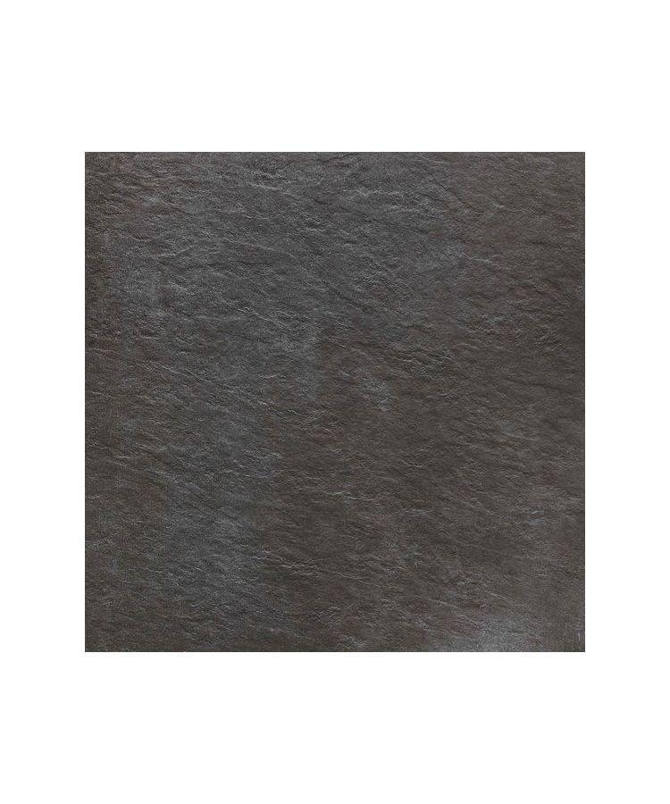 Gresie de exterior Bibulca Black Outdoor 60x60 cm