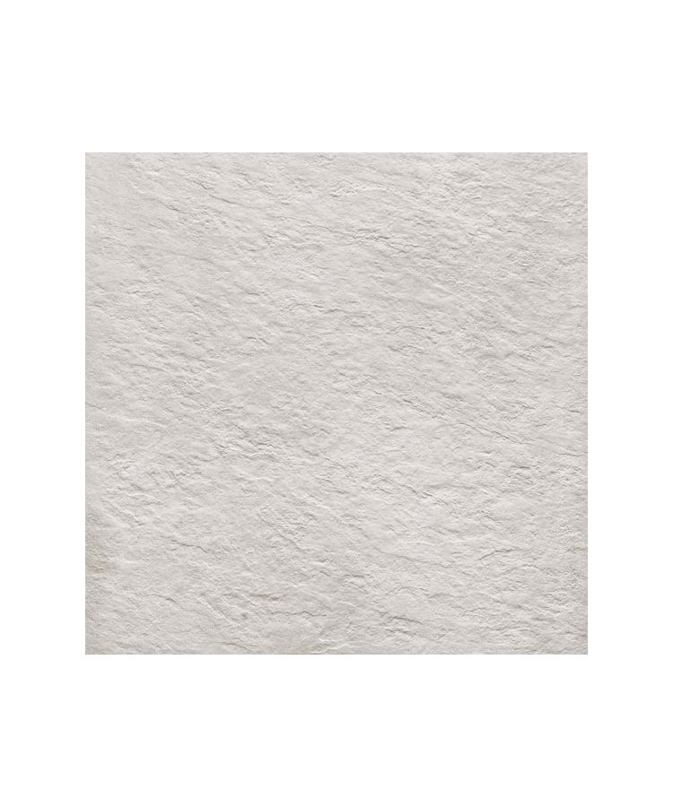 Gresie Bibulca White Outdoor 60x60