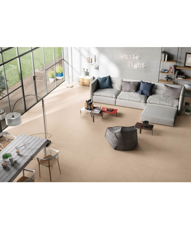 Gresie Urbana Contract Beige 60x60 cm