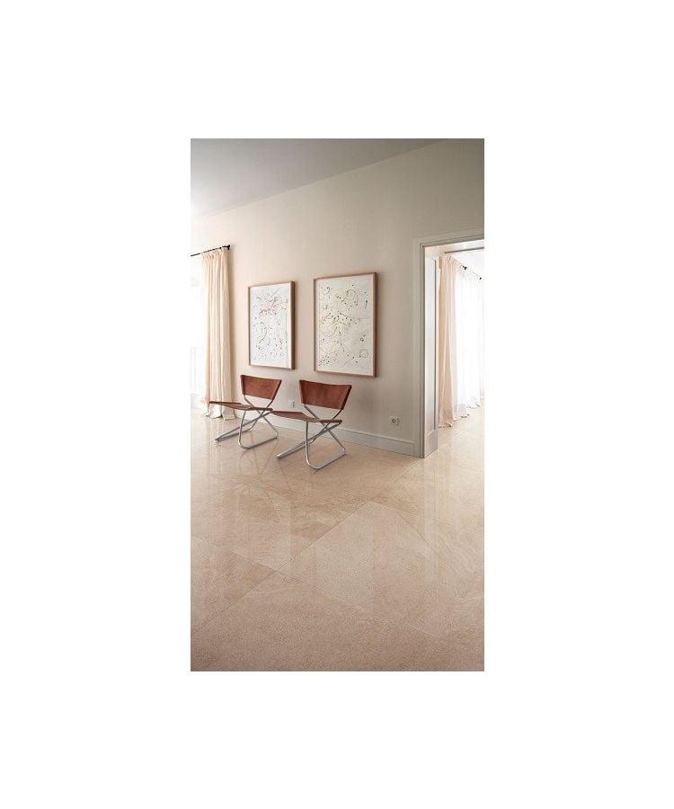 Gresie Shadestone Sand 60x60 cm