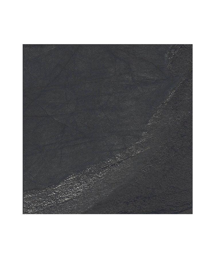 Gresie Up Stone Up Black Nat 60x60 cm