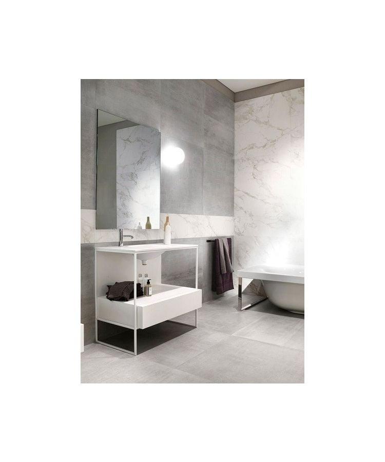 Gresie Revstone Cement 60x60cm