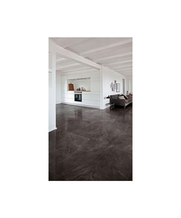 Gresie Shadestone Dark 60x60 cm