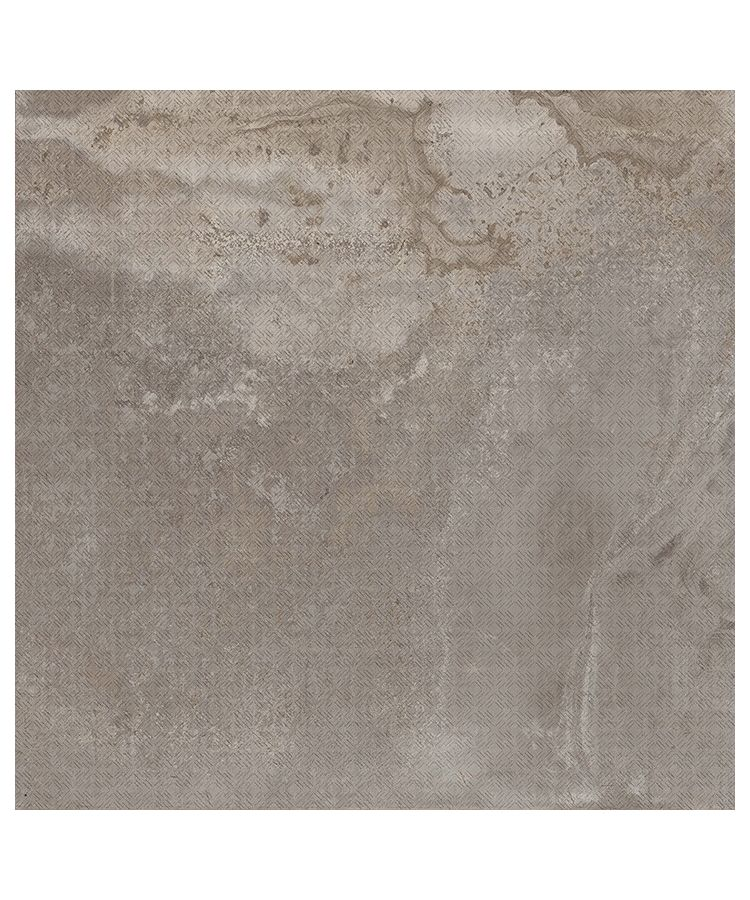 Gresie portelanata Alchimia HLC 5 Decor Grigio 120x120 cm