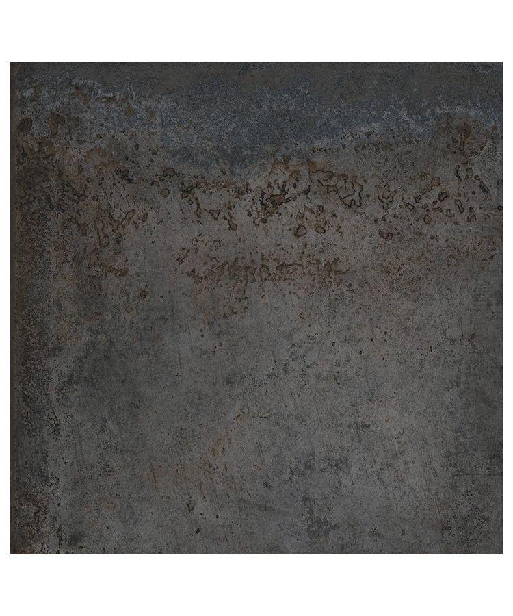 Gresie portelanata Alchimia HLC 8 Decor Nero 120x120 cm