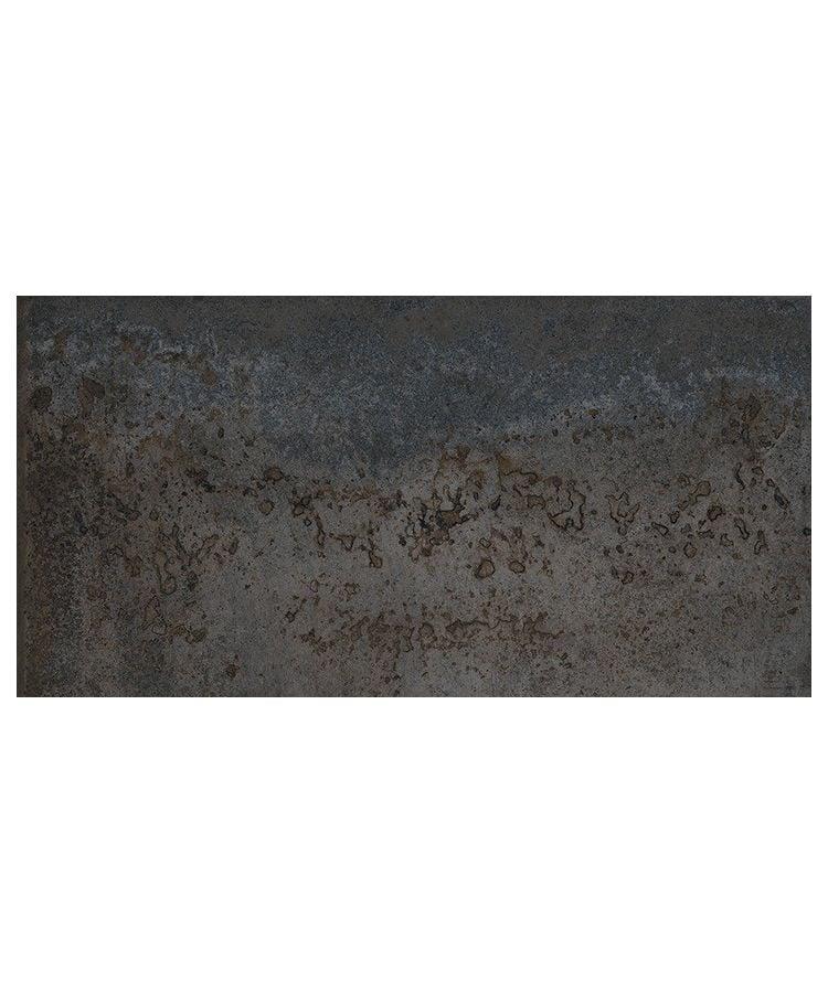 Gresie portelanata Alchimia HLC 8 Nero 60x120 cm