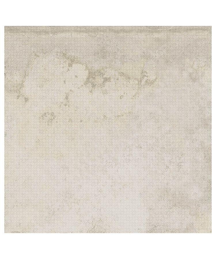 Gresie portelanata Alchimia HLC 10 Decor Bianco 120x120 cm