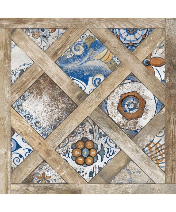 Decor Gresie Vignoni Castiglione Rett 80x80 cm