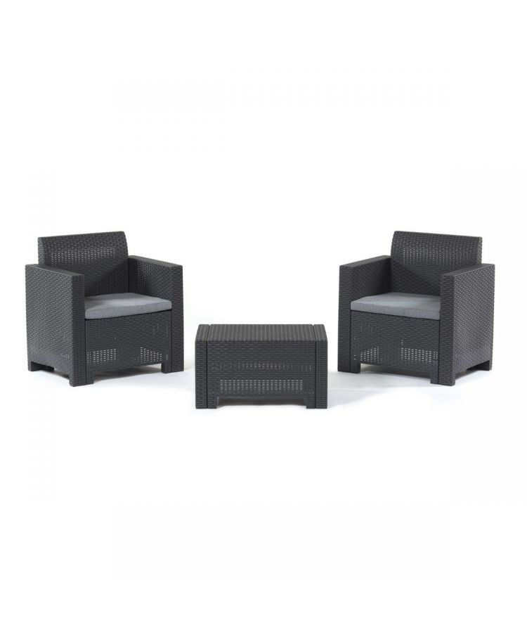 Set mobilier Hudson