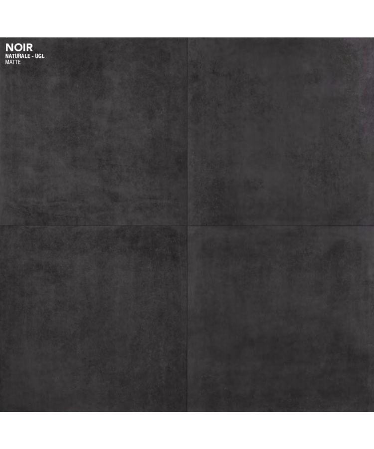 Gresie Icone Bleu Noir Mat-120x120 cm