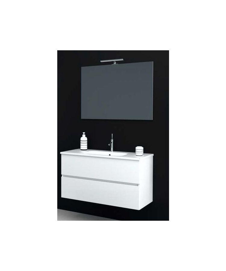 Oglinda Harmony Idea Stella 68x95 cm