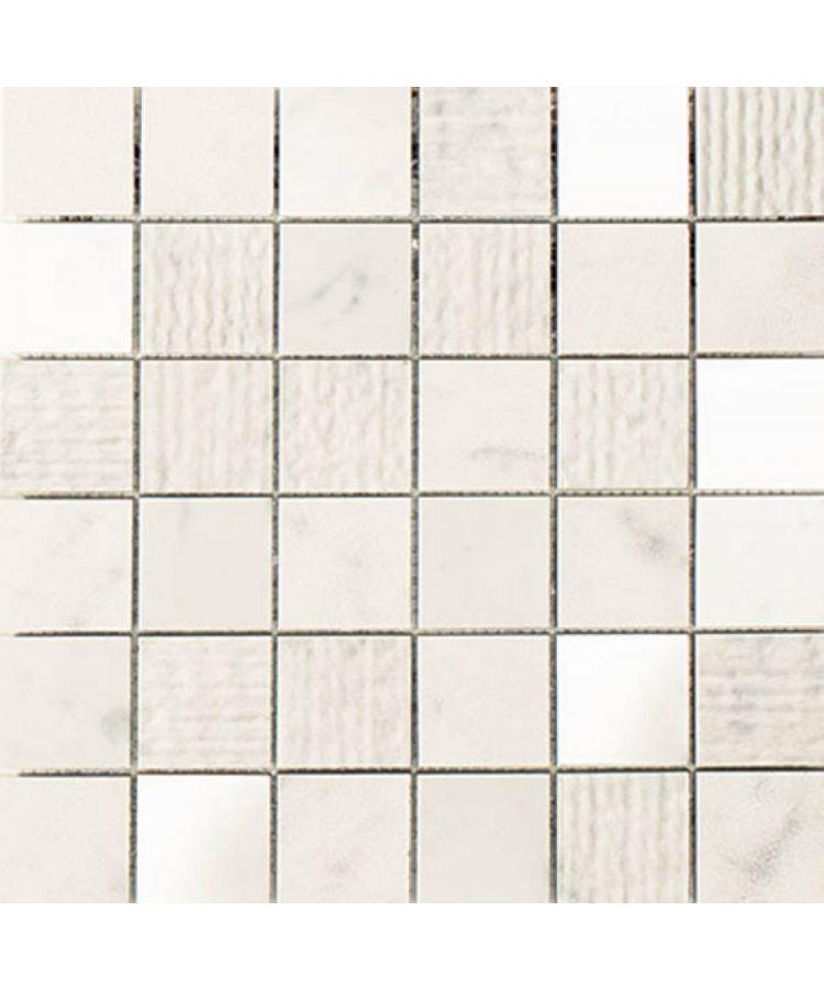 Mozaic pe plasa Statuarietto Mix 30x30 cm