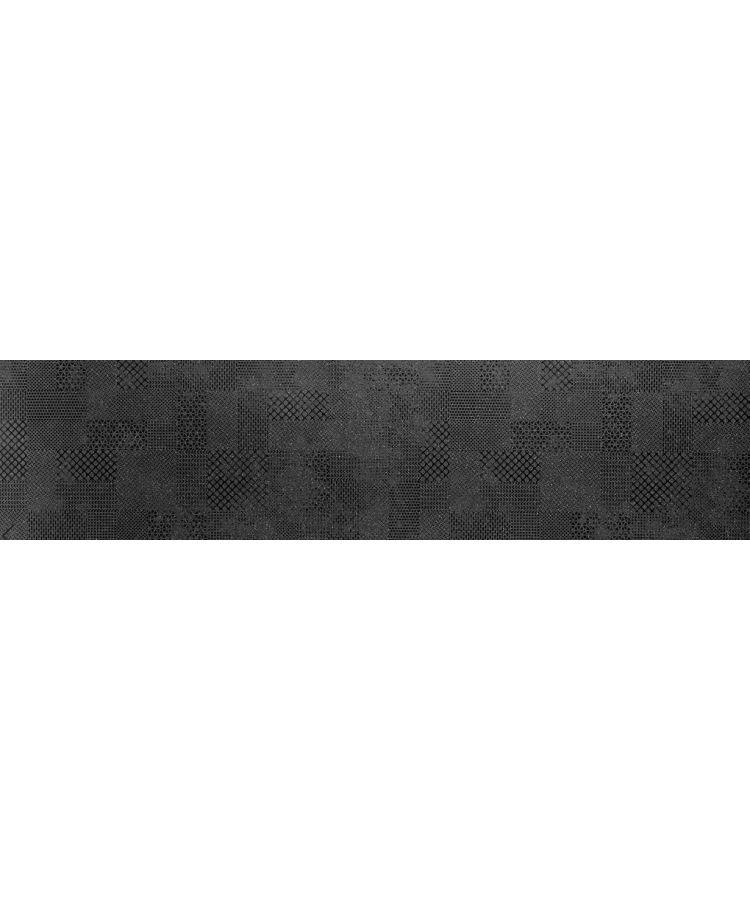 Lastra Gresie Gigacer Concept 1 Ink Textured  Mat 60x250 cm