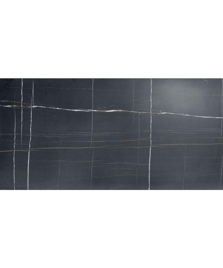Gresie Sahara Noir Lucios 60x120 cm