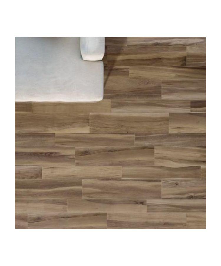 Gresie Imitatie lemn Maxiwood Noce Oro 20x120