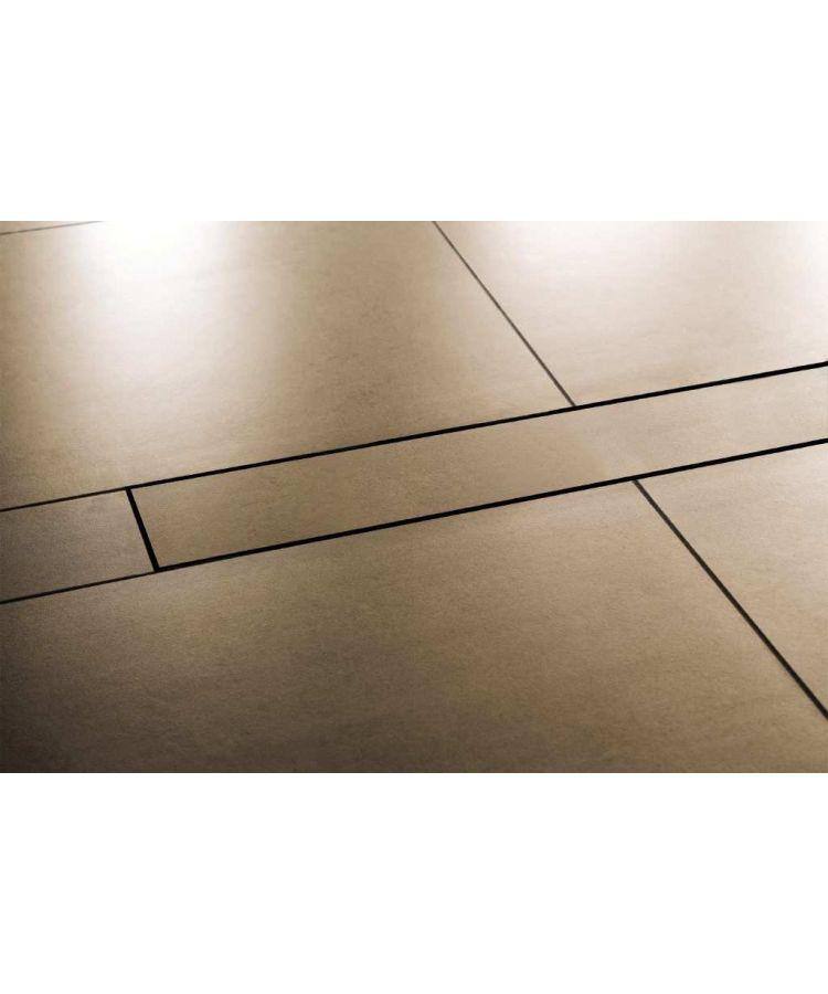 Capac Rigola Kerdi Line-D 70 cm