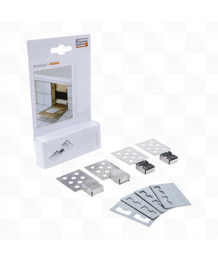 Kit magnetic usa vizitare Schluter Rema