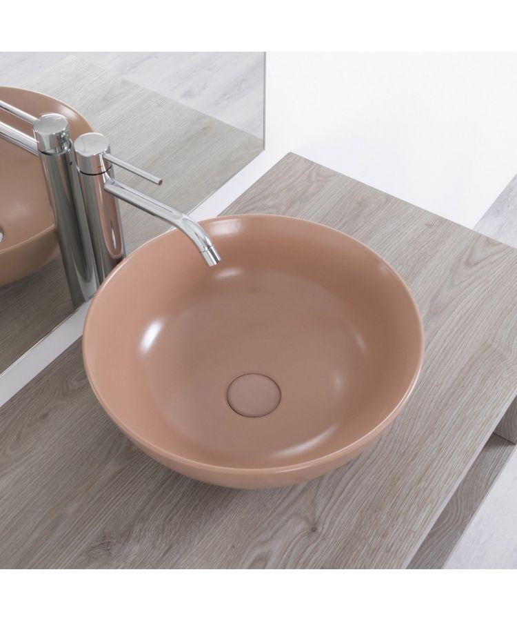 Lavoar Ceramica Rotund CLR5GM Ø 38 cm