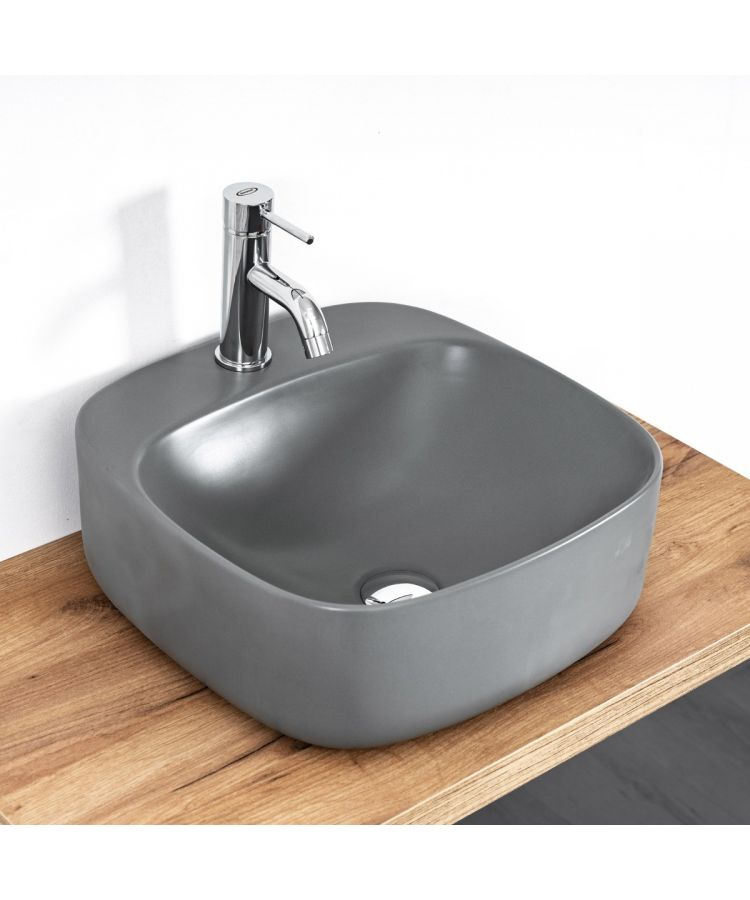 Lavoar Ceramica LAV44G 42x42 cm