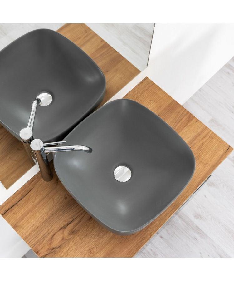 Lavoar Ceramica LAV48G 42x42 cm
