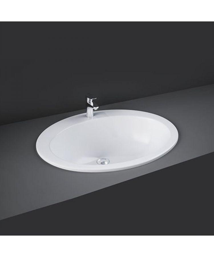 Lavoar incorporat LACH1 63.5x53.5x22.5 cm