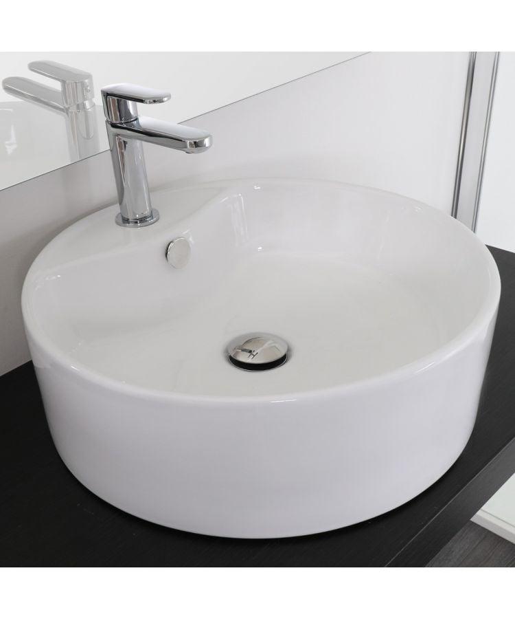 Lavoar Ceramica Rotund LAV19 Ø46 cm