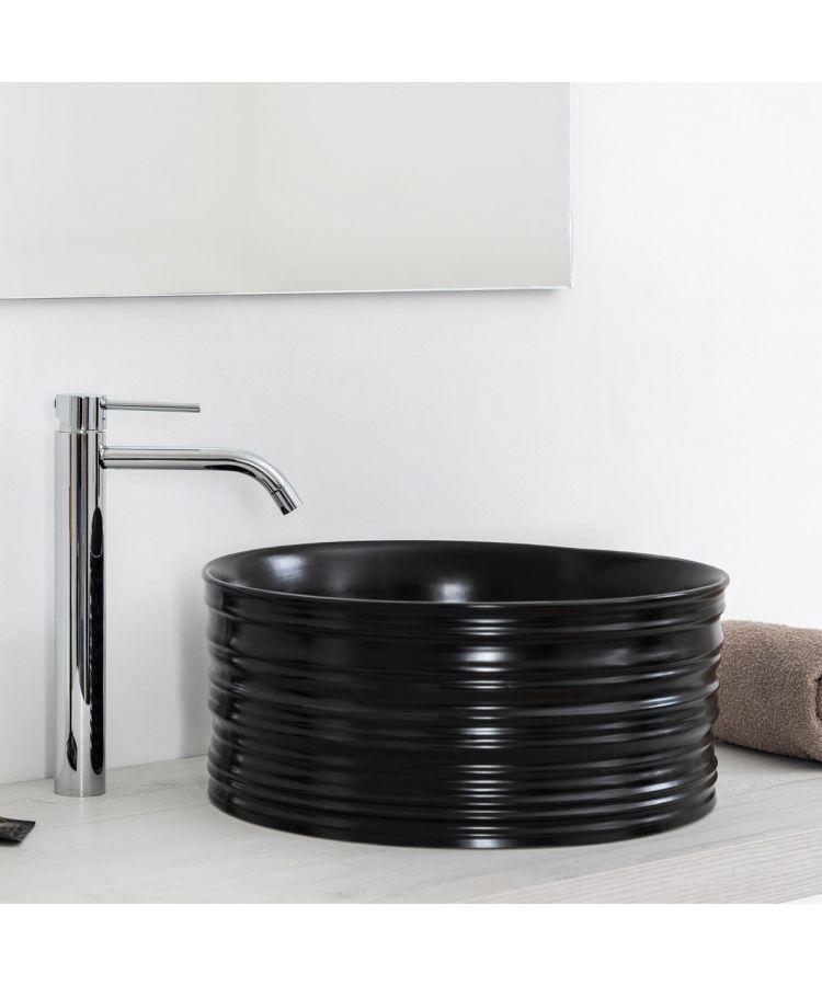 Lavoar Ceramica Rotund LAV34 Ø40 cm