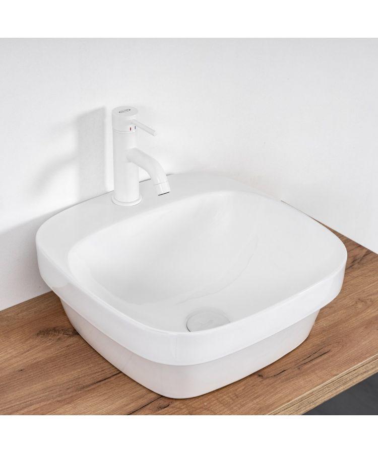 Lavoar Ceramica LAV39 42x42 cm