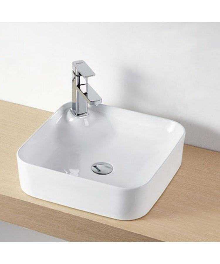 Lavoar Ceramica Patrat LAV46 40x40 cm