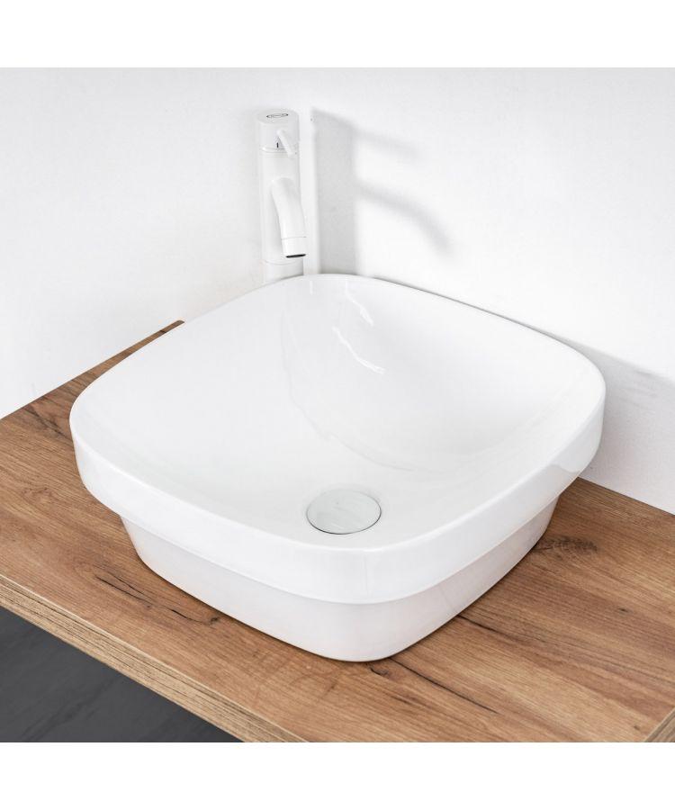 Lavoar Ceramica LAV49 42x42 cm