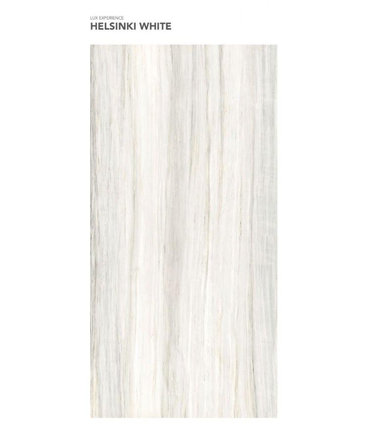 Gresie Helsinki White mat 60x60 cm