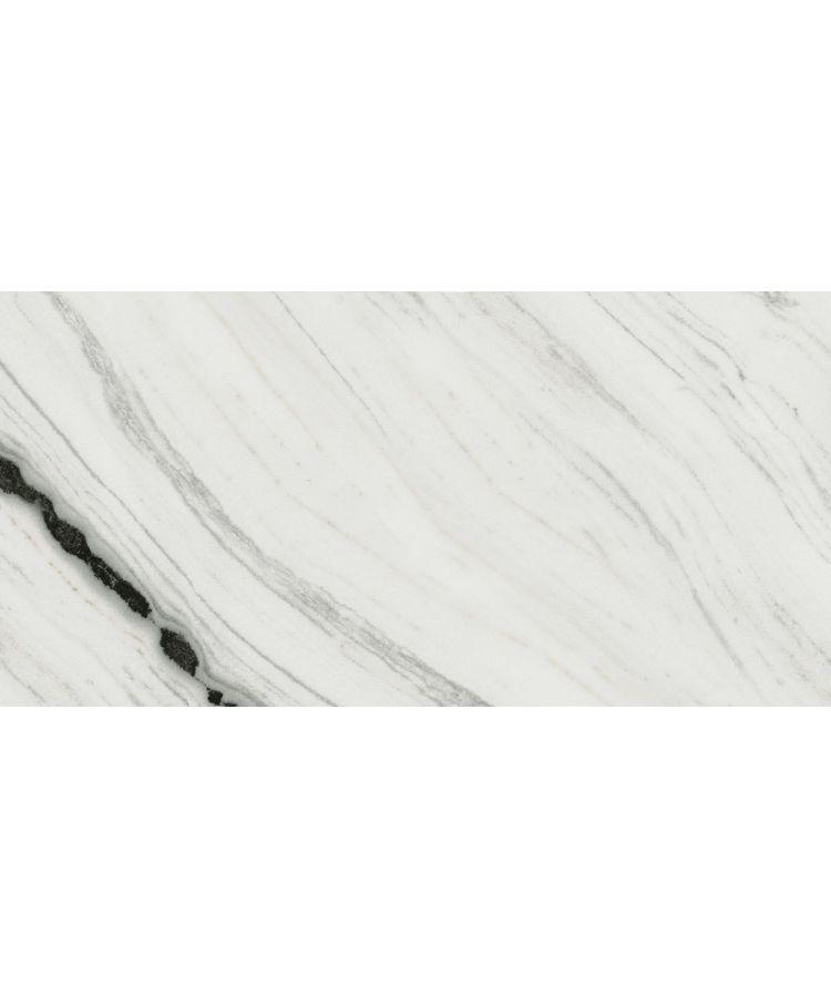 Gresie Panda White lucios 30x60 cm