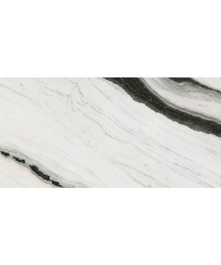 Gresie Lux Experience Panda White Mat 60x120 cm