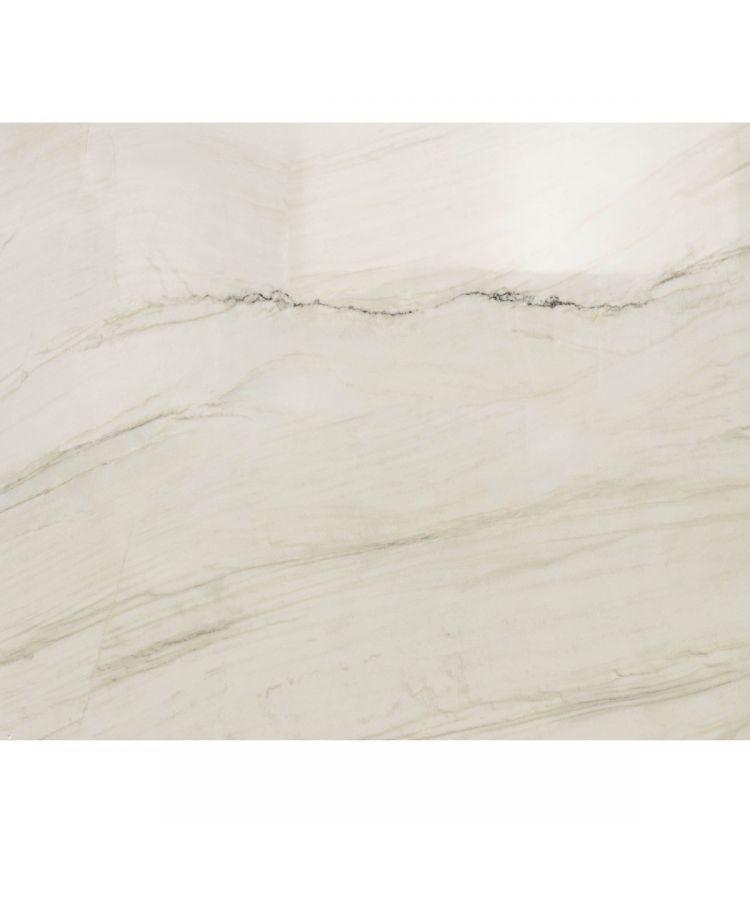 Gresie Calacatta Mont Blanc Lucios 120x120 cm